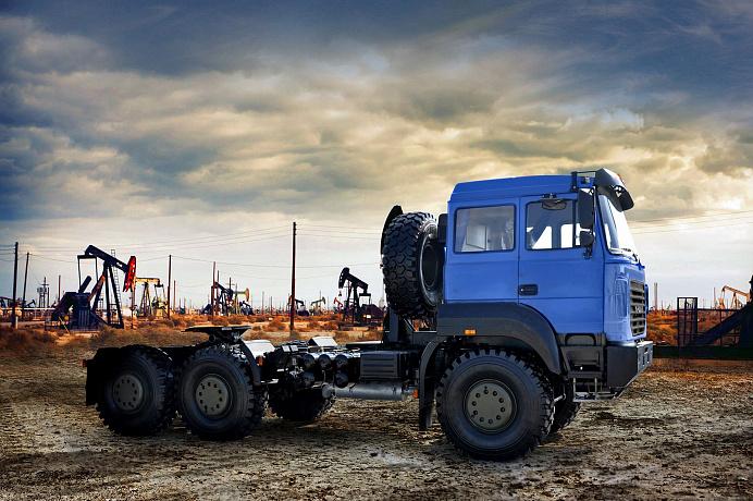 В 2020 году исполнилось 10 лет со дня выпуска автомобиля «Урал-6370»